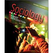 Sociology: A Brief Introduction by Schaefer, Richard T., 9780078026720