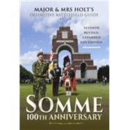 Somme by Holt, Tonie; Holt, Valmai, 9781473866720