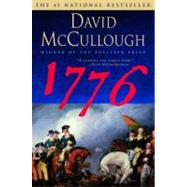 1776 by McCullough, David, 9780743226721
