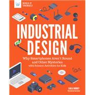 Industrial Design by Mooney, Carla; Casteel, Tom, 9781619306721