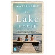 The Lake House by Nault, Marci, 9781451686722