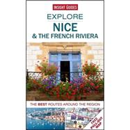 Insight Guides Explore Nice & the French Riviera by Edwards, Natasha (CON); Trott, Victoria (CON), 9781780056722