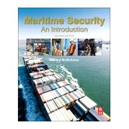 Maritime Security by Mcnicholas, Michael, 9780128036723