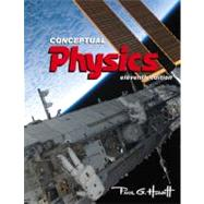 Conceptual Physics Plus MasteringPhysics with eText -- Access Card Package by Hewitt, Paul G., 9780321776723