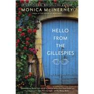 Hello From the Gillespies by McInerney, Monica, 9780451466723