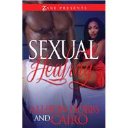 Sexual Healing by Hobbs, Allison; Cairo, 9781593096724