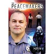 Holy Bible: New International Version, the Peacemakers Police Officer New Testament by Zondervan, 9781563206726