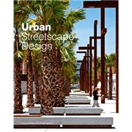 Urban Streetscape Design by Funk, Petra, 9789881296726