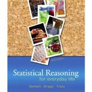 Statistical Reasoning for Everyday Life by Bennett, Jeffrey O.; Briggs, William L.; Triola, Mario F., 9780321286727