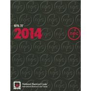 NEC 2014: National Electrical Code 2014/ Nfpa 70 by National Electrical Code Committee, 9781455906727
