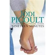 Nineteen Minutes A novel by Picoult, Jodi, 9780743496728