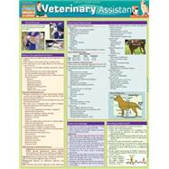 Veterinary Assistant by Barcharts, Inc., 9781423216728