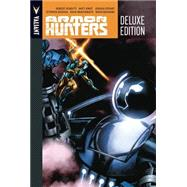 Armor Hunters by Venditti, Robert; Braithwaite, Doug (ART); Martin, Laura; Sharpe, Dave; Johns, Josh, 9781939346728