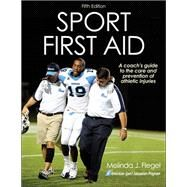 Sports First Aid Online 5th Edition by American Sports Education Program, 9781492516729