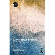 Translation Studies by Bassnett; Susan, 9780415506731