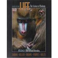 Life, Vol. I: The Cell and Heredity (Chs. 1-20)