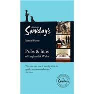 Alastair Sawday's Special Places Pubs & Inns of England & Wales by Alastair Sawday Publishing Co Ltd., 9781906136734