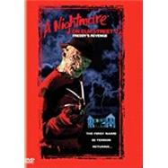 A Nightmare on Elm Street (B00P0E7LDK) 8780000116735N