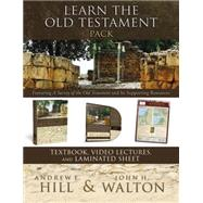 Learn the Old Testament Pack by Hill, Andrew E.; Walton, John H., 9780310526735