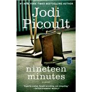 Nineteen Minutes by Picoult, Jodi, 9780743496735