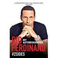 #2sides by Ferdinand, Rio, 9781910536735