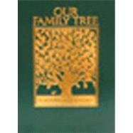 Our Family Tree by Poplar Books, 9780785826736