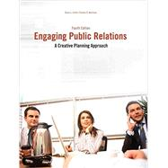 Engaging Public Relations by Smith, Bruce L.; Kaufman, Charles O., 9781465266736