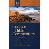 Holman Concise Bible Commentary by Unknown, 9781433646737