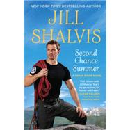 Second Chance Summer by Shalvis, Jill, 9781455586738