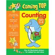 Counting, Ages 3-4 by Eason, Sarah, 9781861476739