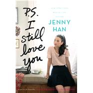 P.S. I Still Love You by Han, Jenny, 9781442426740