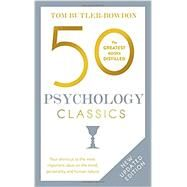 50 Psychology Classics Second Edition by Butler-Bowdon, Tom, 9781857886740