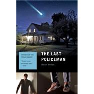 The Last Policeman by WINTERS, BEN H., 9781594746741