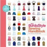 The Burdastyle Sewing Handbook by Abousteit, Nora; Kelly, Alison, 9780307586742