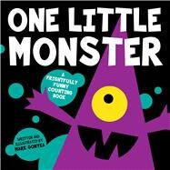 One Little Monster by Gonyea, Mark, 9781534406742