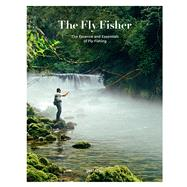 The Fly Fisher by Visram, Amy; Blumentritt, Jan; Struben, Thorsten; Funk, Maximilian; Klanten, Robert, 9783899556742