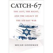 Catch-67 by Goodman, Micah; Levy, Eylon, 9780300236743