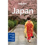 Lonely Planet Japan by Rowthorn, Chris; Bartlett, Ray; Bender, Andrew; Crawford, Laura; McLachlan, Craig, 9781743216743