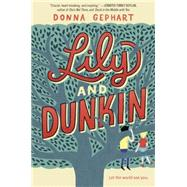 Lily and Dunkin by Gephart, Donna, 9780553536744