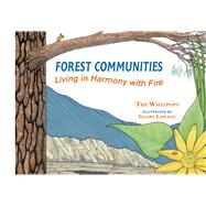 Forest Communities by Whizpops; Lawson, Glory, 9780878426744