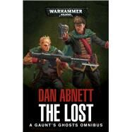 The Lost by Abnett, Dan, 9781784966744