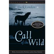 The Call of the Wild by Jack London; Gary Paulsen, 9780689856747