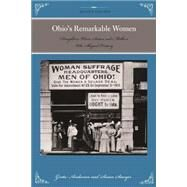 Ohio's Remarkable Women by Anderson, Greta; Sawyer, Susan, 9781493016747