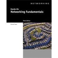 Hands-On Networking Fundamentals by Palmer, Michael, 9781111306748