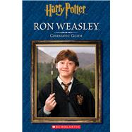 Ron Weasley: Cinematic Guide (Harry Potter) 9781338116748R