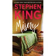Misery by King, Stephen, 9781501156748