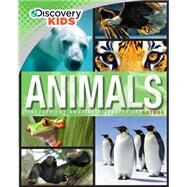 Animals by Parragon, 9781472376749