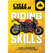 How to Ride (Cycle World) by Lindemann, Mark, 9781616286750