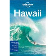Lonely Planet Hawaii by Benson, Sara; Balfour, Amy C; Karlin, Adam; McLachlan, Craig, 9781743216750