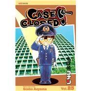 Case Closed, Vol. 23 by Aoyama, Gosho, 9781421516752